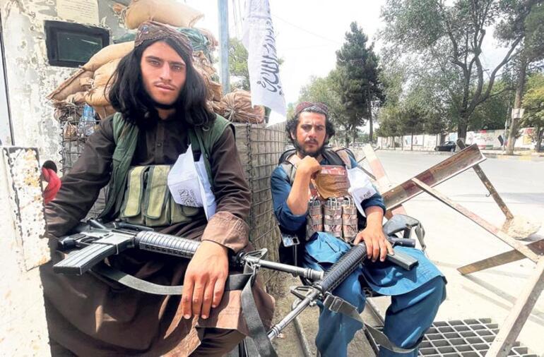 Taliban ne kadar samimi