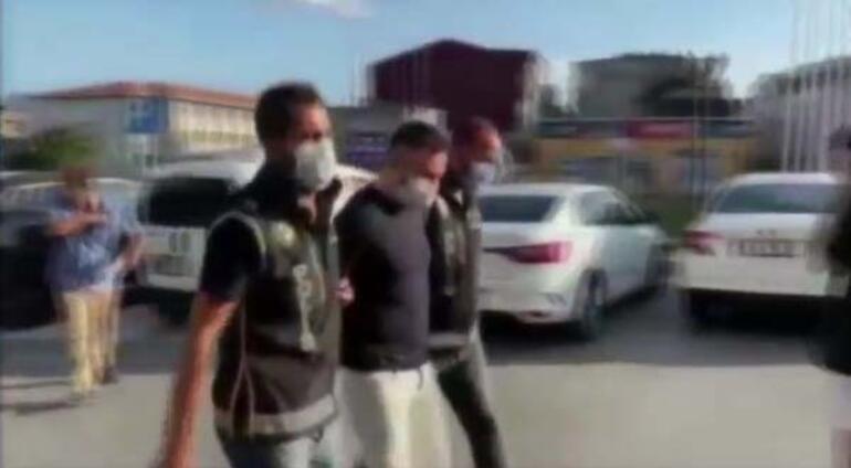 Gazeteci Emre Ercişi vuran 2 kişi  tutuklandı