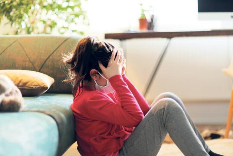 Anksiyete-kaygı bozukluğu