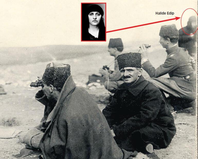 Bu ayrıntı Türk basınında ilk kez Milliyette Gelin hanımefendi taarruz ediyoruz
