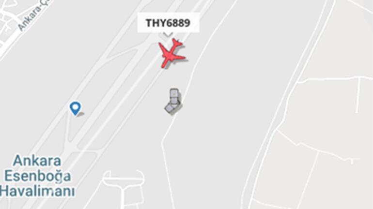 Son dakika... Türk askeri Afganistandan döndü İlk uçak Ankarada