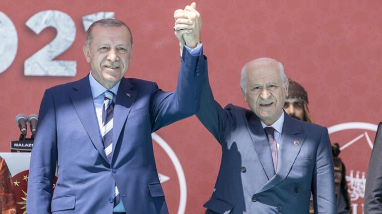 Son dakika haberleri: Cumhurbaşkanı Erdoğan: Türkiye yeni bir şahlanış içinde