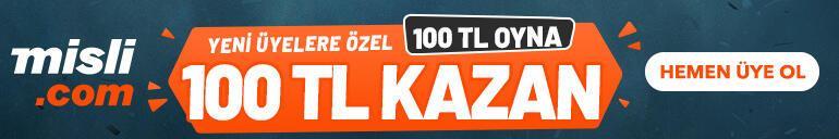 Galatasarayda Melo Trimble şoku Yırtık tespit edildi