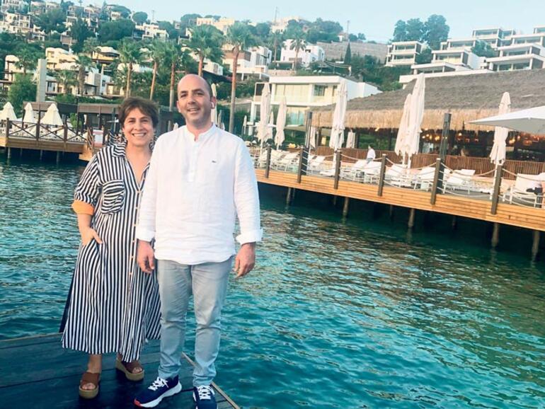 Sanaldaki turiste gerçek 'aşk' deneyimi