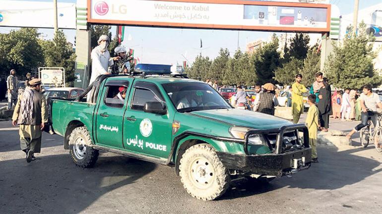 Taliban ile 3.5 saatin perde arkası