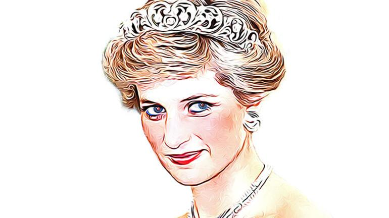 24 yıl geçse de hâlâ halkın prensesi