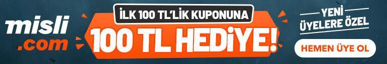 Giresunspor - Trabzonspor: 0-1