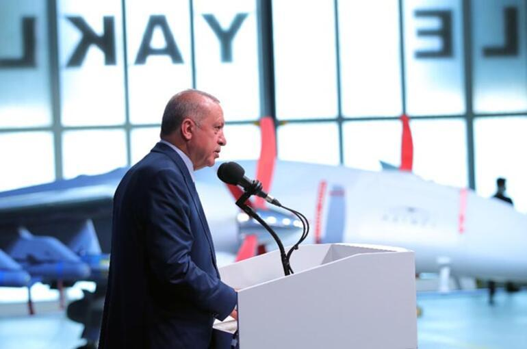 Son dakika haberi: Akıncı TİHA envantere girdi Erdoğan çok net açıkladı: İlk 3 ülke arasındayız