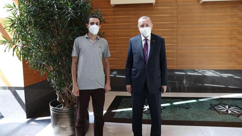 PKKdan kaçarak ailesine kavuşan Mustafa: Annemin çığlığı bana umut ışığı oldu