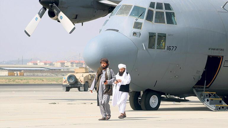 Taliban'dan zafer ilanı