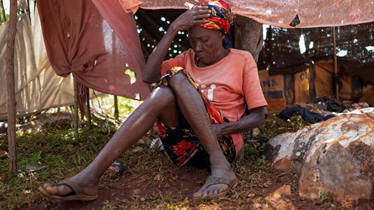 BM: Dünyada 35 milyon insan açlıktan ölüyor veya ölmek üzere