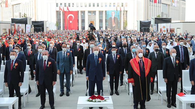 Son dakika: Erdoğan kararlıyız diyerek duyurdu: Yıl bitmeden temeli atılacak