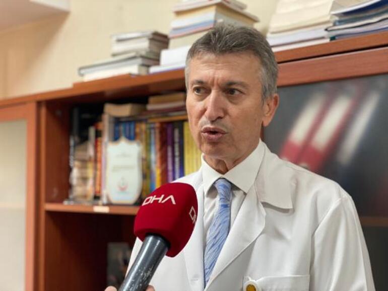 Korona hastalarına umut oldu Direkt virüsü öldürüyor