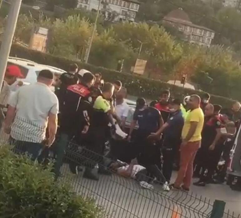 Kan donduran görüntü Polisten kaçarken İremi öldürdüler
