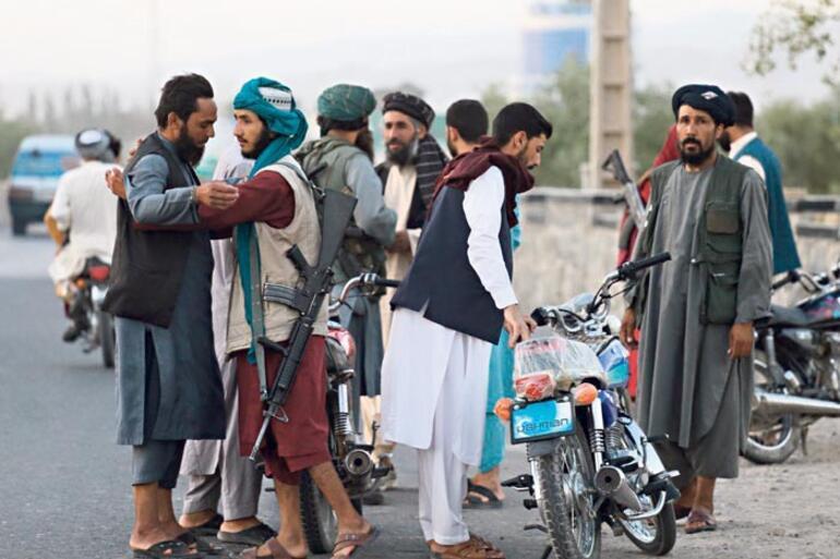 Afganistan'da 'yeni düzen'sizlik