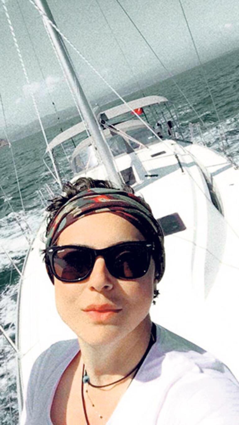 Yeşim Kaptan'la Adriyatik'ten Ege'ye