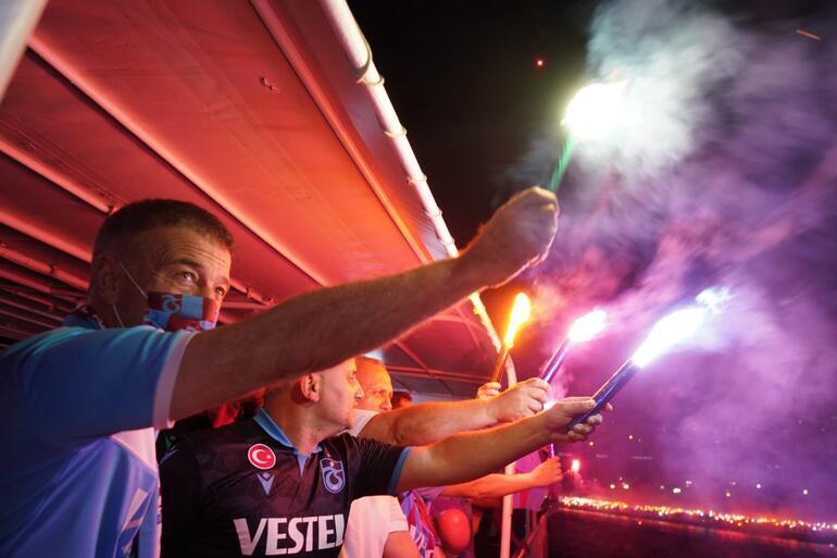 İyi ki doğdun, iyi ki varsın Trabzonspor…