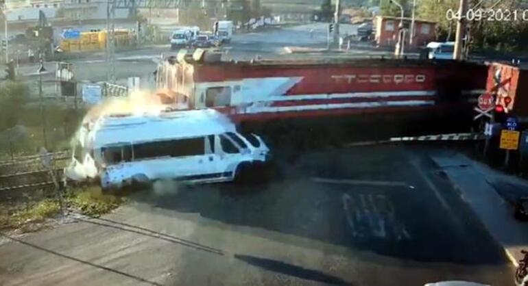 Son dakika Türkiyeyi ağlatan kazada servis şoförünün ifadesi ortaya çıktı