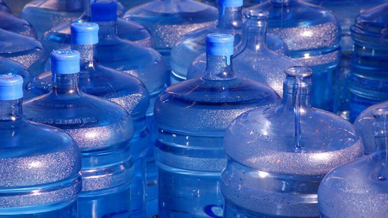 Damacana sularla ilgili korkutan iddia: Mazot koyan bile var! Uzmanlar  açıkladı... - Son Dakika Milliyet