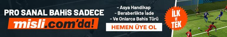 Son dakika - Galatasarayda Arda Turan gelişmesi