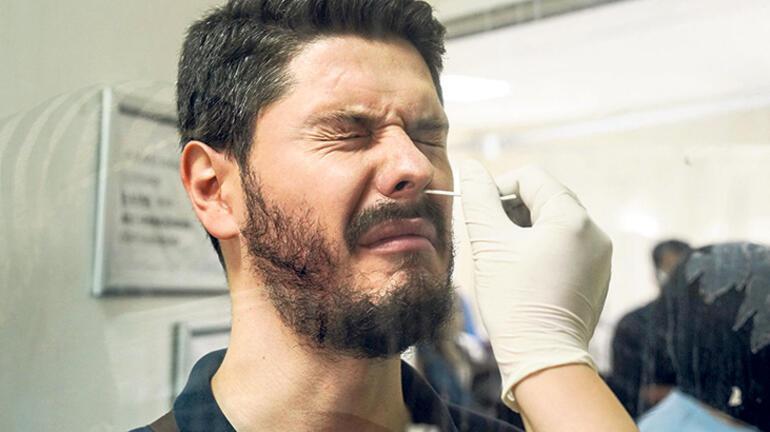 Test zaman kaybı aşı olmak daha iyi