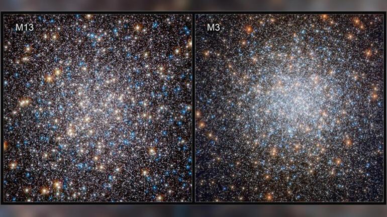 Hubble Uzay Teleskobu yeni bir keşif yaptı