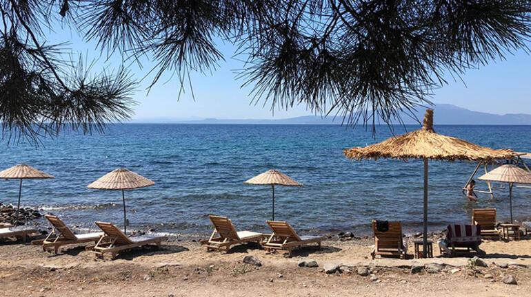 Cennette bir gün Deniz ve müzik Assosta buluşuyor...