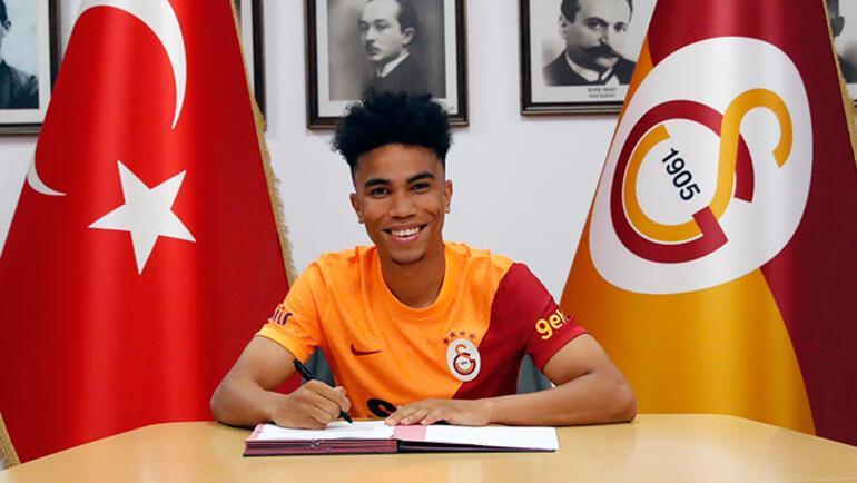 Son dakika transfer haberi: Galatasaray Gustavo Assuncaoyu resmen açıkladı Transferin maliyeti belli oldu