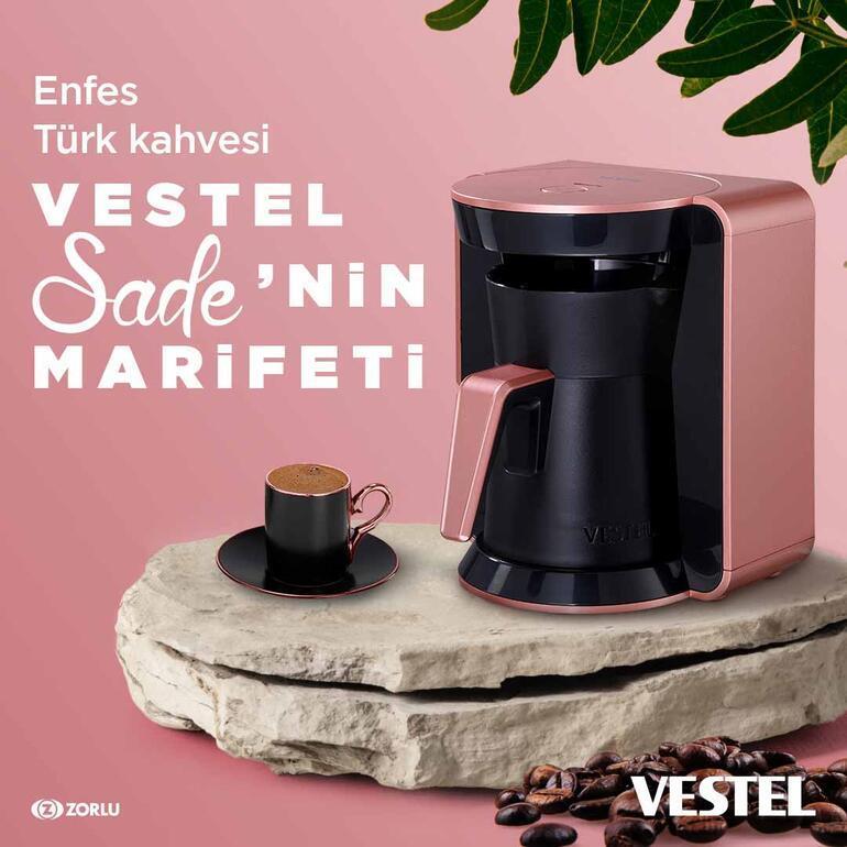 Vestel & Milliyet Sanat Kahve Sohbetlerinde Bu Ay