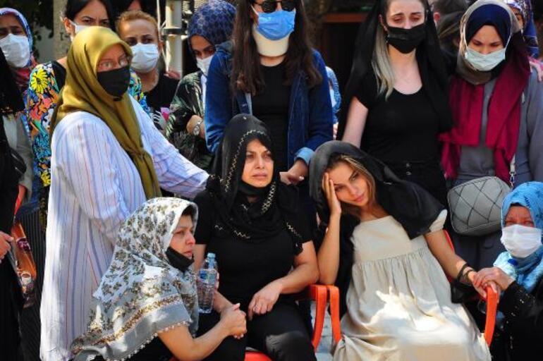 Kapadokya dönüşü acı son Busenin ailesi yıkıldı