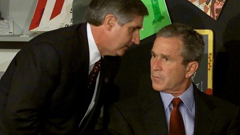 Dünyanın canlı yayında izlediği dehşet... 11 Eylülün perde arkasındaki sır