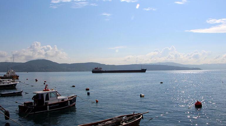 Kandilli açıklarına ulaştığı sırada gemide makine arızası meydana geldi. Geminin kaptanı Kıyı Emniyeti  Genel Müdürlüğü Gemi Trafik Hizmetlerinden yardım istedi.