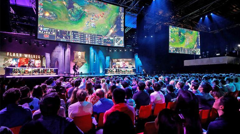 Dünya Video Oyunları Günü: Türkiye'nin de içinde bulunduğu 5 popüler oyun