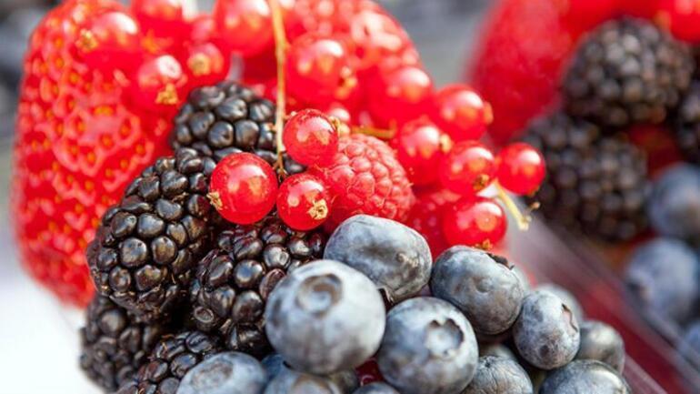 Hangi ayda hangi meyve tüketilmeli