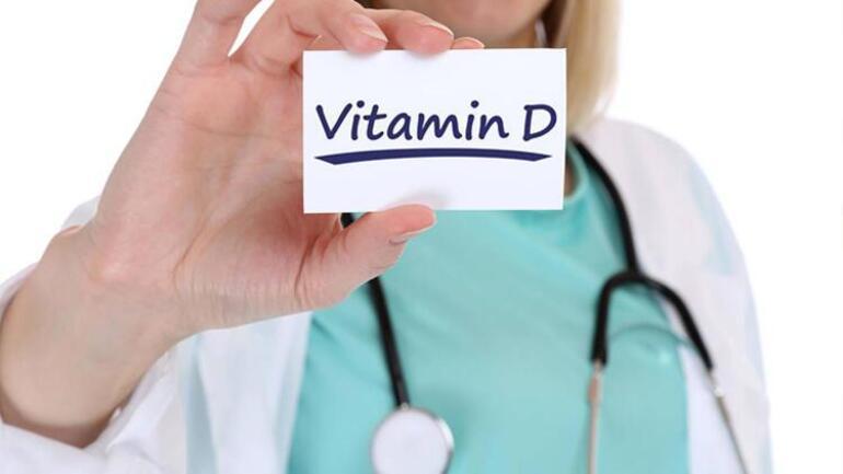 D vitamininin yan etkilerine dikkat
