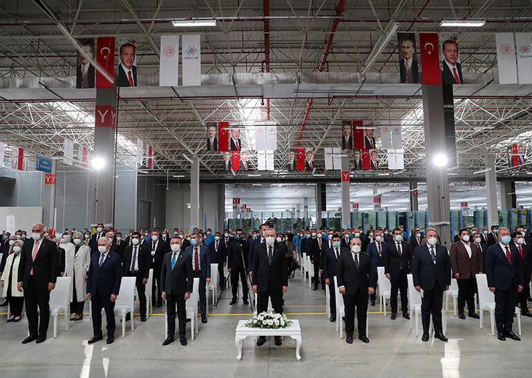 Son dakika...Cumhurbaşkanı Erdoğandan gençlere müjde: Tüm illerde yaygınlaştıracağız