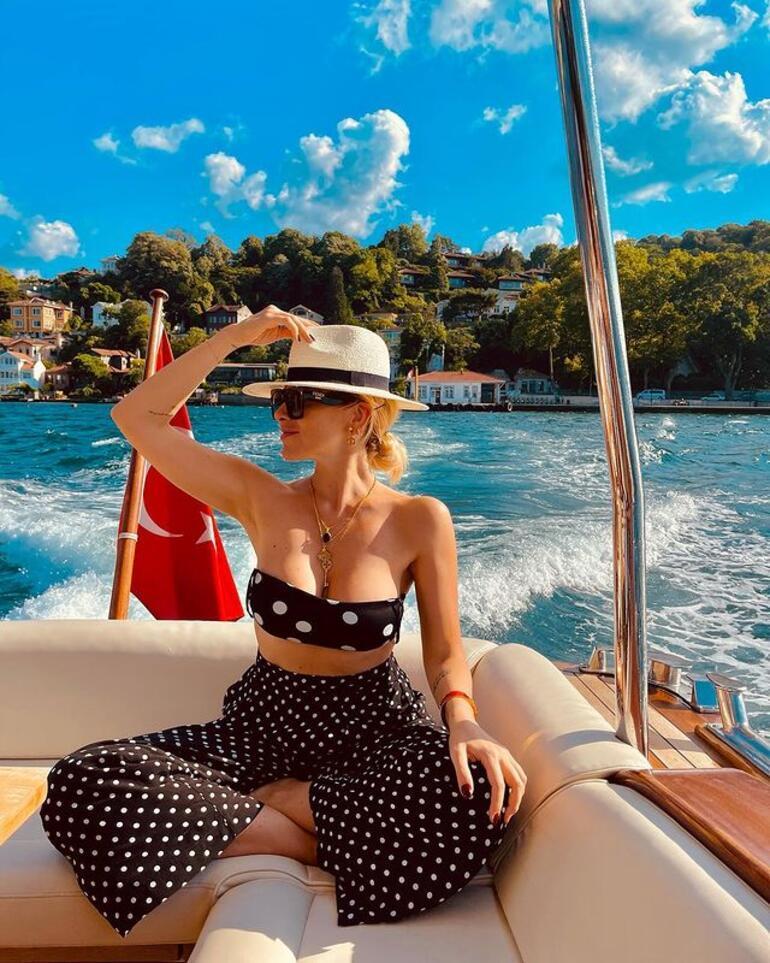 Hadiseden tekne paylaşımı