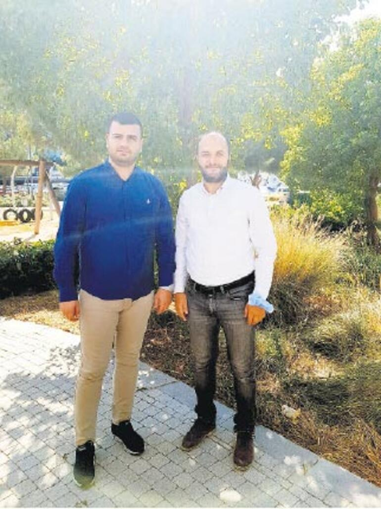 'Gençlerin tercihi  AK Parti'