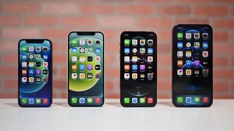 Appledan iPhonelar için acil güncelleme Tehlikeyi önlemek için geldi