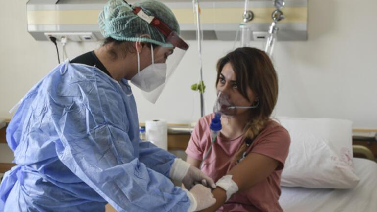 Kovid-19 aşı sürecini tamamlamayan hemşirenin büyük pişmanlığı