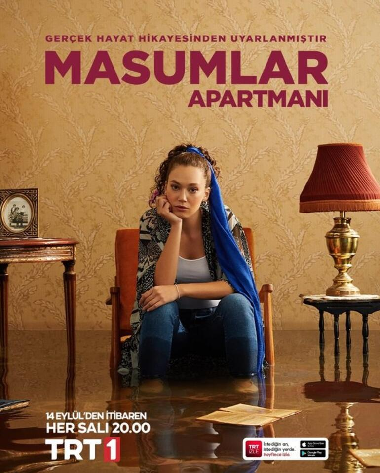 Melisa Şenolsun Masumlar Apartmanı dizisinde hangi karaktere hayat verecek Melisa Şenolsun kimdir, kaç yaşında