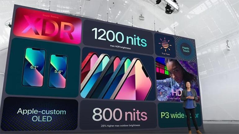 Dünyanın gözü burada Apple yeni ürünlerini tanıtıyor
