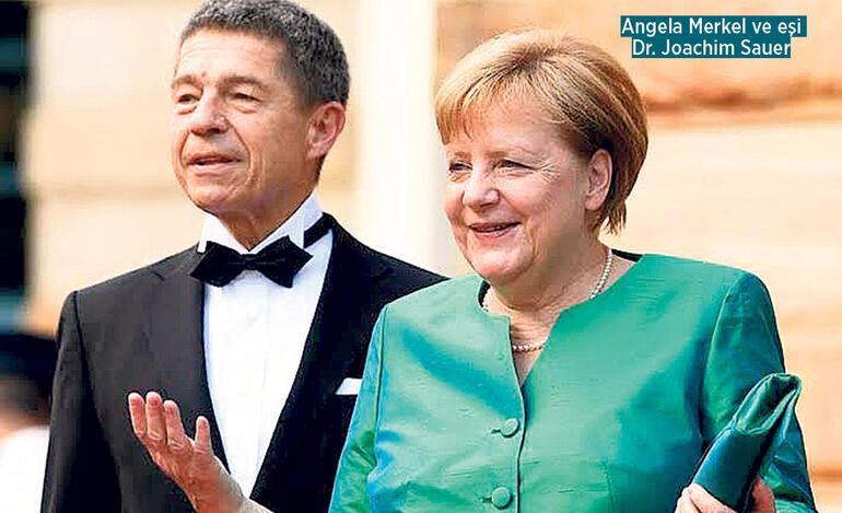 Merkel boşluk bırakacak