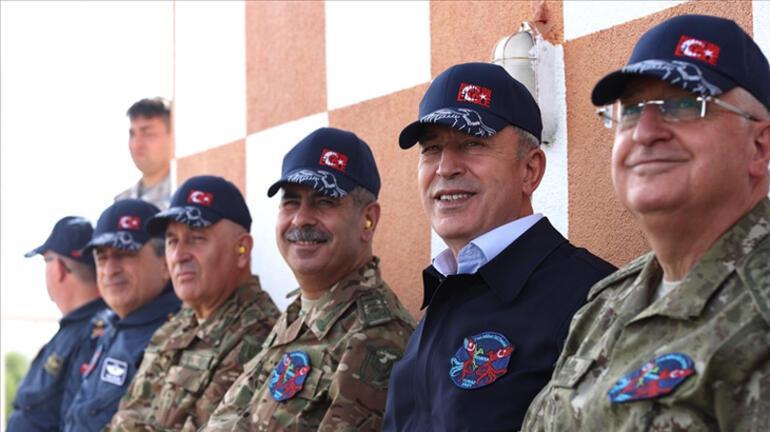 Son dakika... Bakan Akardan Ermenistan açıklaması
