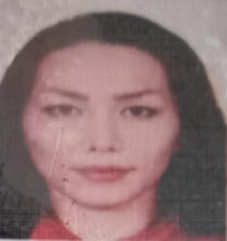 Zeytinburnunda kadın cinayeti kamerada