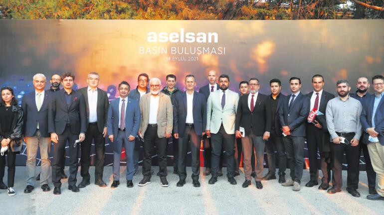 'Türkiye savunma devleri arasında'