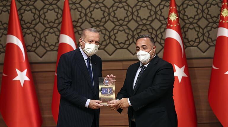 Son dakika: Cumhurbaşkanı Erdoğandan 2023 mesajı: Başaramayacaklar