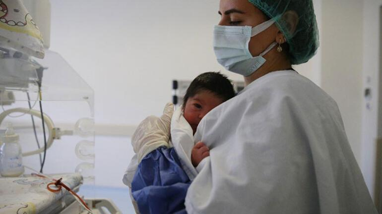 Ankarada 12 hamile kadın koronavirüs kurbanı