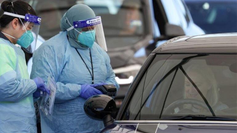 Bir ülke pandemi kurallarını 'yüz tanıma sistemiyle' kontrol edecek