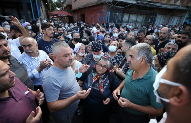 Tostçu Mahmut Anıl Kurt  Adanada son yolculuğuna uğurlandı